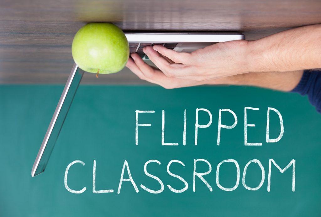 ¿Qué es el Flipped Classroom?