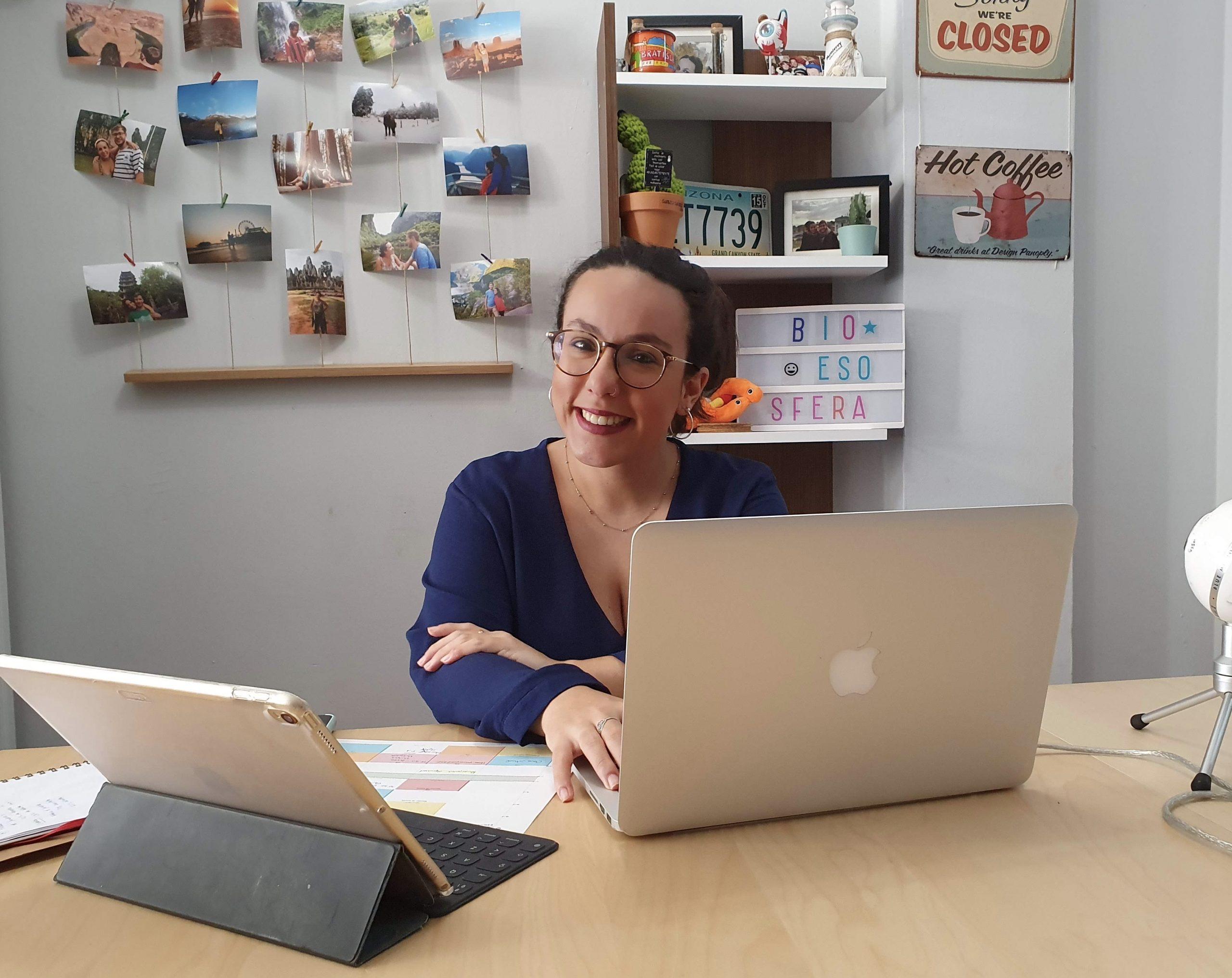 El reto de la enseñanza online en el Diario de Jerez