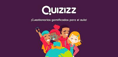 Quizizz, una alternativa digital a los exámenes tipo test
