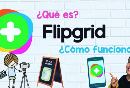 ¿Qué es Flipgrid?
